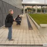 Passejada foto-històrica al 22@ i Poblenou - Fotografia Urbana